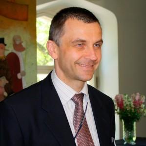 Ilmar Tomusk. Foto: erakogu