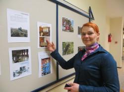 Maarika Niidumaa on ka Eesti maakoolide ühenduse eesotsas.