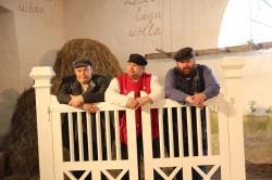 Kõrsikud koosseisus Bonzo, Alari Piispea ja  Jaan Pehk. Fotod: Kristiina Kask