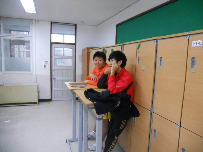 Kõrged lauad unistele õpilastele
