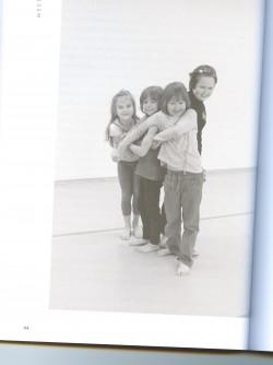 """Foto: Maarja Noormets (Mary Joyce'i raamatust """"Loovtants"""")"""