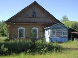 Sinised verandad on vadjalaste juures levinud.