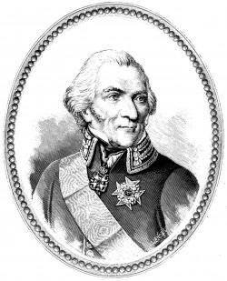 Johan Christopher Toll