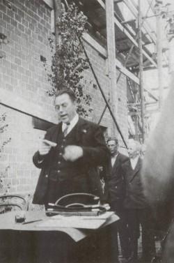 Koolijuhataja Gustav Tooming