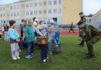 Algklassilaste spordipäev . Fotod: Raivo Juurak