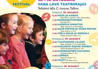 """Kui käivitub projekt """"Teater lasteaeda"""", on lasteaias mängitav etendus lastele tasuta ning esinejate valiku teeb teatriasjatundjate komisjon."""