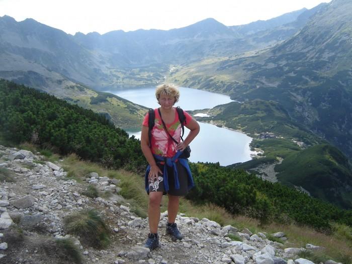 Eesti Konjunktuuriinstituudi direktor Marje Josing avastas matkamise võlu lapsena Musta mere ääres vanavanematel külas käies. Innukas matkaja ja looduses käija on ta tänaseni.
