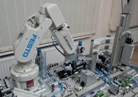 Peagi muudavad robotid meie elu niisama palju või rohkemgi, kui on praeguseks muutnud arvutid.  Foto: THK