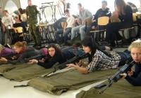 Foto: MTÜ Riigikaitse Rügement