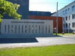 Maarjamaa hariduskolleegiumi Valgejõe õppekeskus