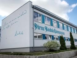 Pärnu Koidula gümnaasium
