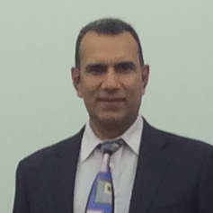 Professor Izhar Haq .