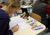 Kavandatavate muudatustega muutub õpilaste õpikoormus ea- ja jõukohasemaks ning koolielu paindlikumaks. Foto: Raivo Juurak