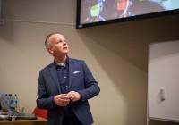 Jan Gulliksen. Foto: TTÜ