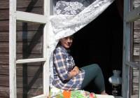Piret Pääri loodud Jutukoolil on tänavu 25. sünnipäev ning sellega seoses ka jutuüritusi tavalisest rohkem.  Aasta tähtsündmus on 20.–26. augustini toimuv Jutupühade festival, kuhu on oodata jutuvestjaid kogu maailmast. Foto: Tiina Vapper