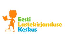 ELK-logo / eesti lastekirjanduse keskus