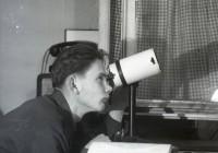 Astrofüüsik Jaan Einasto teadis juba 14-aastaselt, et tahab minna ülikooli astronoomiat õppima.