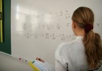 Hinne mõjutab õpilase suhtumist õpetajasse peamiselt siis, kui talle jääb õpetaja hindamise süsteem arusaamatuks. Foto: Raivo Juurak