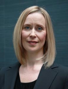 Erika Löfström.
