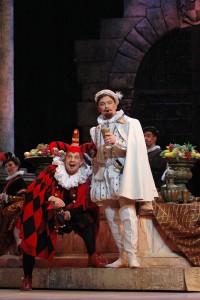 "Rahvusooper Estonia ooper ""Rigoletto"". Foto: Rahvusooper Estonia"
