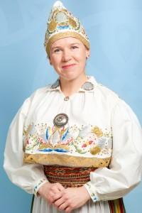 Kadri Tiis. Foto: Kirill Gvozdev