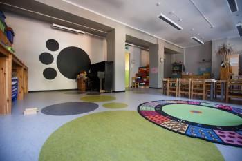 Tallinna Mürakaru lasteaed pärast remonti. Foto Raul Mee
