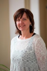 Ettevõtlikkuse ja ettevõtluse arendamise programmi täiendkoolituste tegevussuuna juht Anneli Lorenz. Foto: erakogu