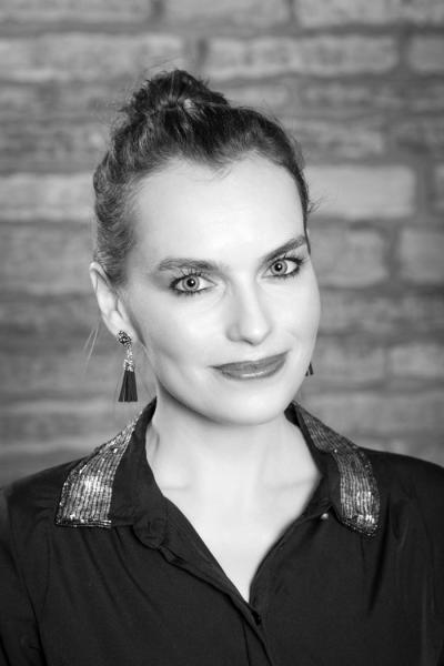 Mari-Liis Velberg. Foto: Siim Vahur