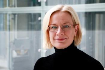 Anna-Liisa Jõgi.