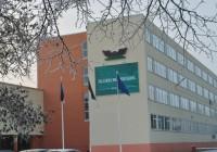 Majanduskooli tänane koolimaja. Foto: Ene Pajula