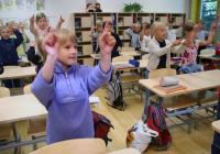 Kui ruumis on hea akustika, ei pea pingutama, et õpetaja jutust aru saada. Pilt on illustreeriv. Foto: Raivo jJuurak