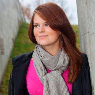Aasta haridusjuhi tiitli pälvinud Kristina Mägi. Foto: erakogu