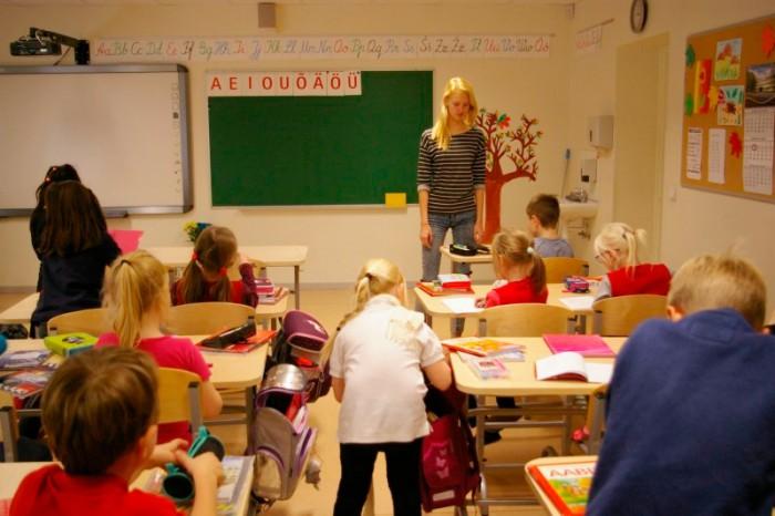 Mida tähendavad võrdsed võimalused? Kas seda, et kõik õpivad koos ühes klassis või õigust õppida ja areneda oma tasemele ja võimetele vastavas õppekeskkonnas? Foto on illustreeriv. Fotod: erakogu