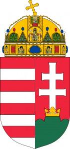 Ungari riigivapp.