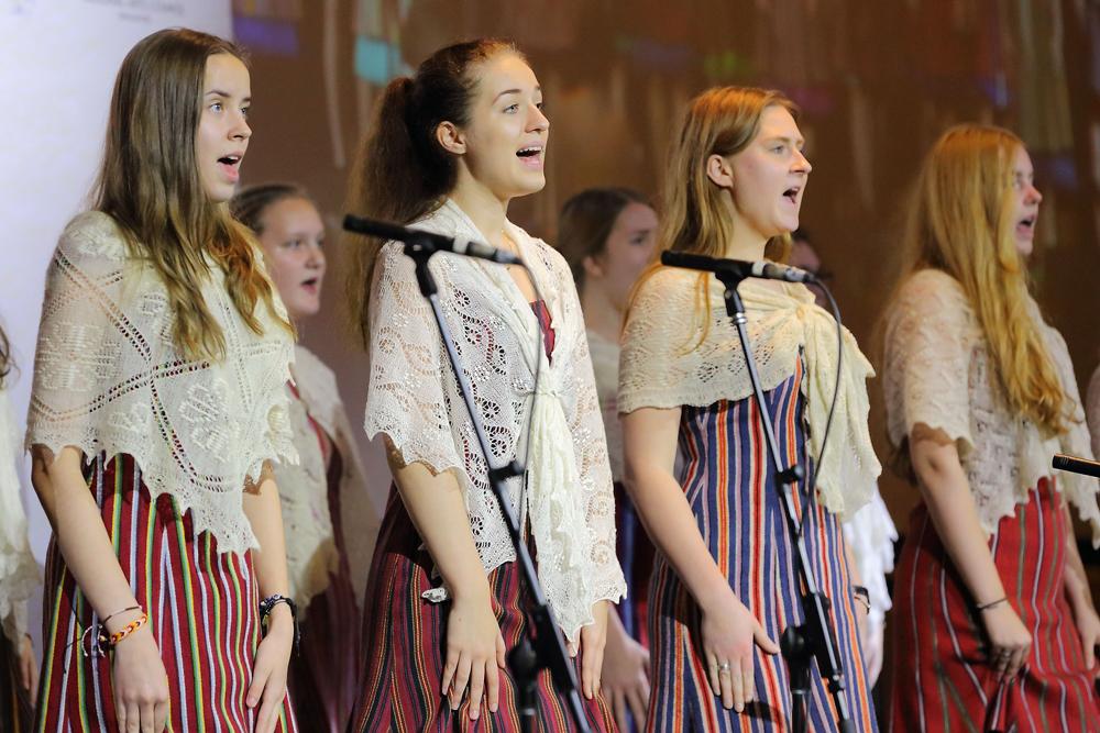 ETV tütarlastekoor