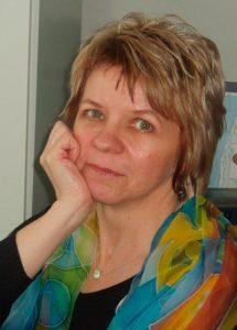Marianne Laineste.