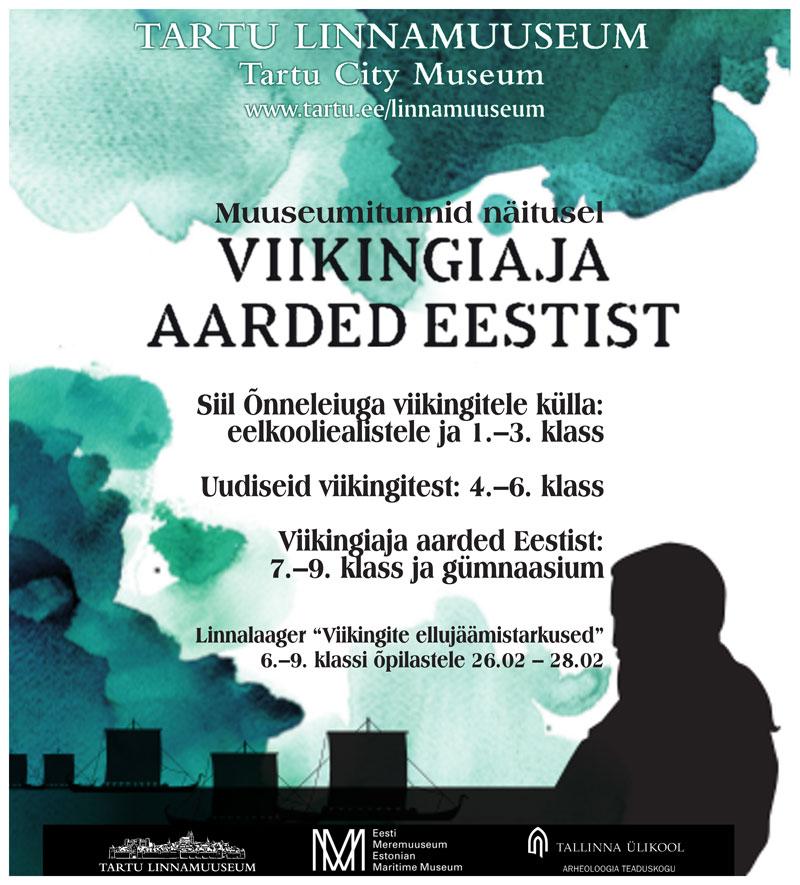 Pildiotsingu Tartu linnamuuseum tulemus