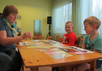 f7073e5c975 Kuidas laps kõne saab : Õpetajate Leht