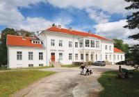 2013. aastal Püha Miikaeli kooli filiaalina alustanud Kohila Mõisakool on Eesti noorim mõisakool. Foto: Martin Siplane