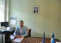 """""""Ka vähebürokraatlikus Eestis võtab kokkulepete sõlmimine aega,"""" tõdeb haridus- ja teadusminister Jevgeni Ossinovski. Enne järgmisi valimisi loodab ministeerium veel mitme asjaga maha saada, näiteks viia sisse koolijuhtide hindamise süsteemi. Foto: Sirje Pärismaa"""