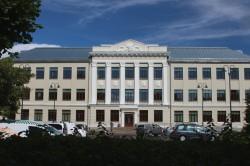 Jõgevamaa gümnaasium