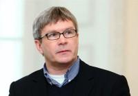 Mart Kalm, Eesti kunstiakadeemia rektor
