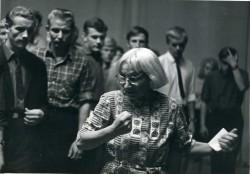 Helmi Tohvelman (1900–1983). fotod: Merle Karusoo arhiiv