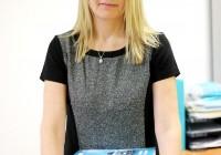 """Lii Topaasia on ESF-i programmi """"Kutsehariduse sisuline arendamine 2008–2013"""" programmijuht. Foto: Liina Liiv"""
