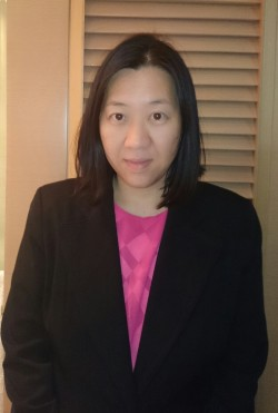Cecilia Ka Yuk Chan