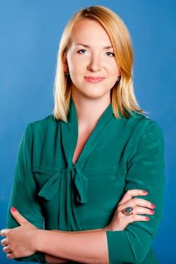 Hanna-Stella Haaristo