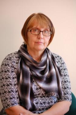 Margit Tamm.