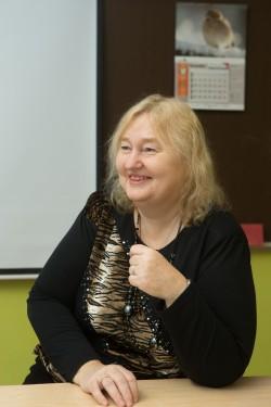 Inge Reinvald