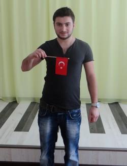 Baran Copuroglu Türgist