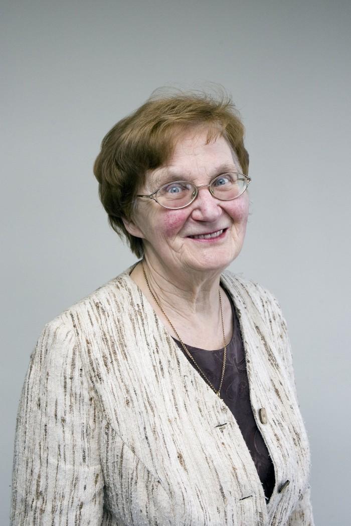 Tartu ülikooli emeriitprofessor, rahvastikuteadlane Ene-Margit Tiit meenutab aegu, kui asjaajamine käis veel Moskva kaudu.